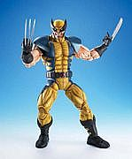 Toy Biz Marvel Legends Icons - Wolverine