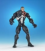 Toy Biz Marvel Legends Icons - Venom - Unmasked Variant