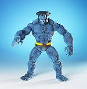 Toy Biz Marvel Legends Icons - Beast (Gray)