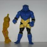 Astonishing X-Men Beast