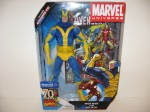 Marvel Universe Gigantic Battles Giant Man and Iron Man in package