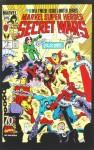 Secret Wars Issue #5