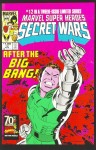 Secret Wars Issue #12