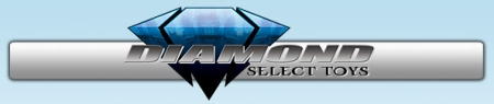 Diamond Select Toys Logo