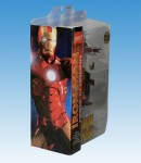 Marvel Select Iron Man Mark 4 Side