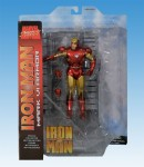 Marvel Select Iron Man Mark 6 Armor