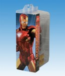 Marvel Select Iron Man Mark 6 Side