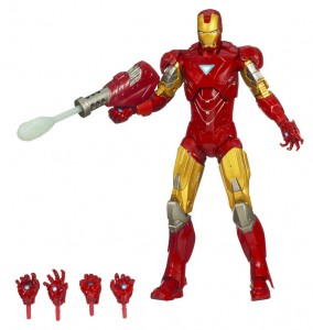 Iron Man 2 - Mark VI
