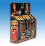 Iron Man 2 Borders Exclusive Minimates Side