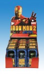 Iron Man 2 Minimate Drones Counter Display
