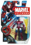 Marvel Universe Wave Nine - Iron Patriot