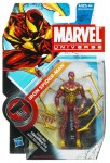 Marvel Universe Wave Nine - Iron Spider-Man