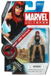 Marvel Universe Wave Nine - Mary Jane Watson