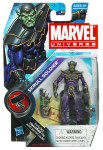 Marvel Universe Wave Nine - Skrull Soldier