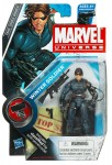 Marvel Universe Wave Nine - Winter Soldier