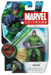 Marvel Universe Wave Nine - Wrecker