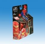 Marvel Minimates TRU Wave 7 Hulkbuster Iron Man and Gamma Hulk Package Side