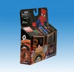 Marvel Minimates TRU Wave 7 Lockjaw and Betsy Braddock Package Side