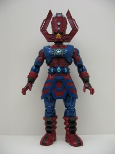 Marvel Masterworks Galactus