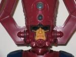 Galactus Face Closeup