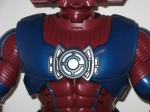 Galactus Chest Front