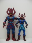 Big Brother Galactus and Little Brother Galactus