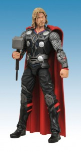 Marvel Select Movie Thor