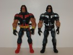 Variant Warpath and X-Force Warpath