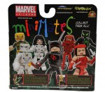 Minimates Series 38 Package Back