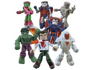 Marvel Minimates Series 41