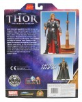 Marvel Select Thor Package Back