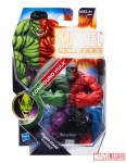 Marvel Universe NYCC 2011 Compound Hulk in package