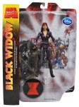 Disney Store Exclusive Marvel Select Black Widow