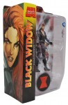 Disney Store Exclusive Marvel Select Black Widow Side