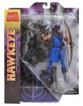 Disney Store Marvel Select Hawkeye