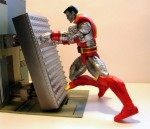Marvel Select Colossus 01