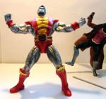 Marvel Select Colossus 02