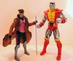 Marvel Select Colossus 03