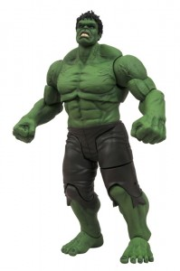 Marvel Select The Avengers Hulk