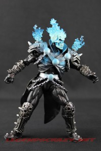 The Return of Marvel Legends Wave One Ghost Rider