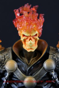The Return of Marvel Legends Wave One Ghost Rider Variant