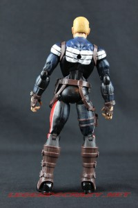 The Return of Marvel Legends Wave One Steve Rogers