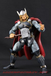 The Return of Marvel Legends Wave One Thor