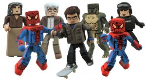 Marvel Minimates Series 46 - The Amazing Spider-Man