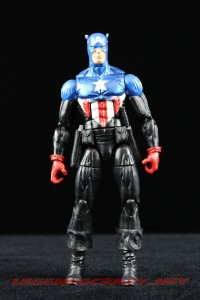 Return of Marvel Legends Wave 2 Heroic Age Captain America 001