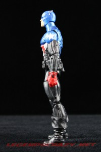 Return of Marvel Legends Wave 2 Heroic Age Captain America 002