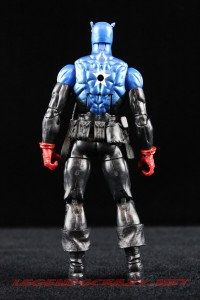 Return of Marvel Legends Wave 2 Heroic Age Captain America 003