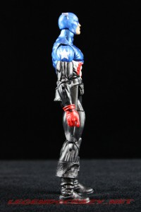 Return of Marvel Legends Wave 2 Heroic Age Captain America 004