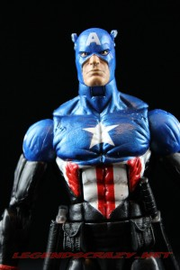 Return of Marvel Legends Wave 2 Heroic Age Captain America 005