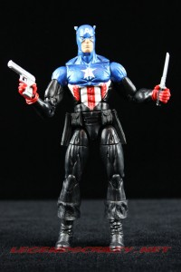 Return of Marvel Legends Wave 2 Heroic Age Captain America 006